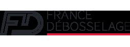 Logo France Débosselage